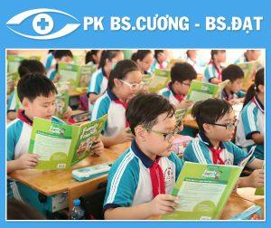 Chăm sóc mắt cộng đồng
